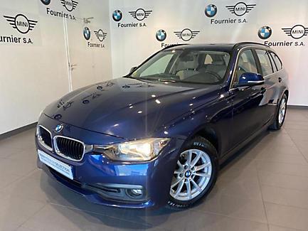 BMW 320d 190 ch Touring Finition Lounge Plus