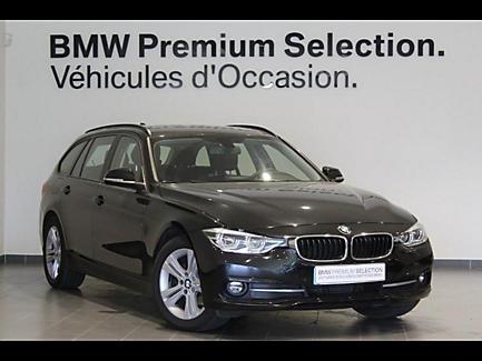 BMW 318d 150 ch Touring Finition Business Design (tarif fevrier 2018)