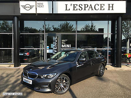BMW 320d 190ch Berline Finition Luxury