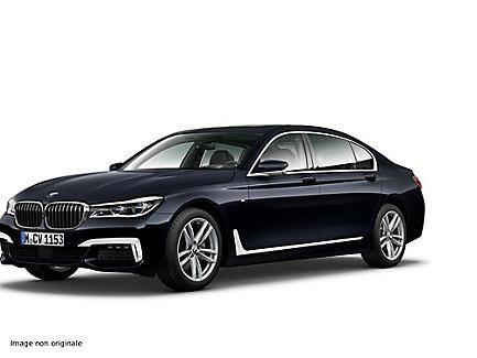 BMW 730Ld xDrive 265 ch Limousine Finition M Sport