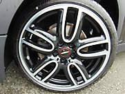 MINI Cooper SD ALL4 Clubman