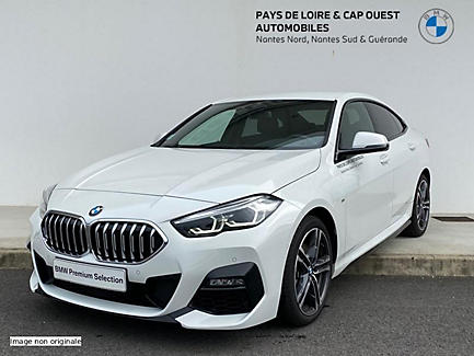 BMW 218i 140 ch Gran Coupe Finition M Sport