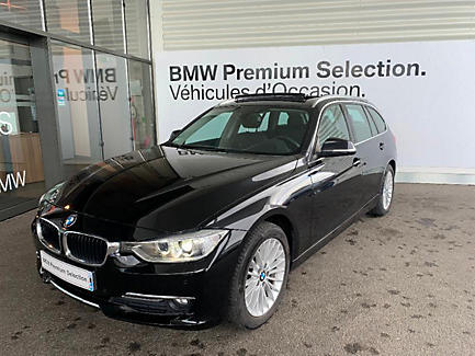 BMW 316d 116 ch Touring Finition Luxury