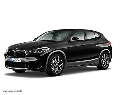 BMW X2 sDrive20d 190 ch Finition M Sport X