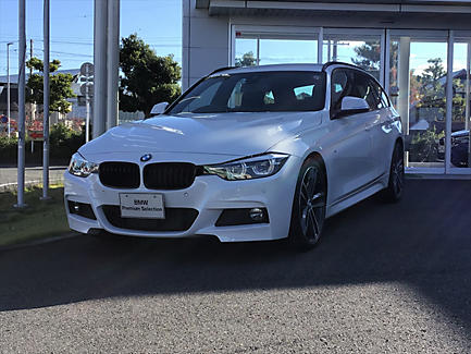 320d Touring M Sport Editon Shadow