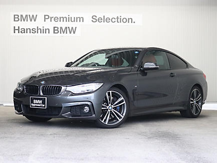 440i Coupe M Sport