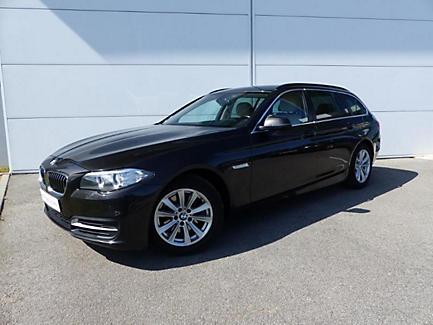 BMW 520d 190 ch Touring Finition Executive (Entreprises)