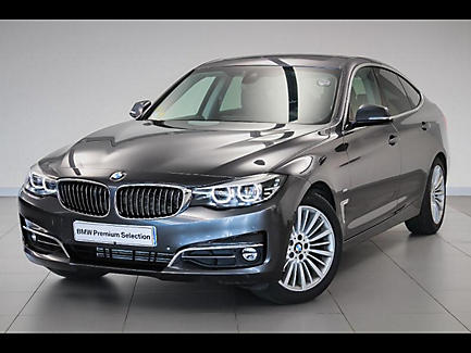 BMW 320d xDrive 190 ch Gran Turismo Finition Luxury Ultimate