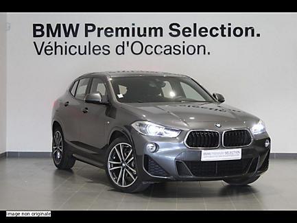 BMW X2 sDrive18i 140 ch Finition M Sport