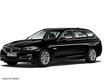 BMW 518d 150 ch Touring Finition Lounge Plus
