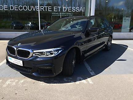 BMW 530d xDrive 265 ch Touring Finition M Sport