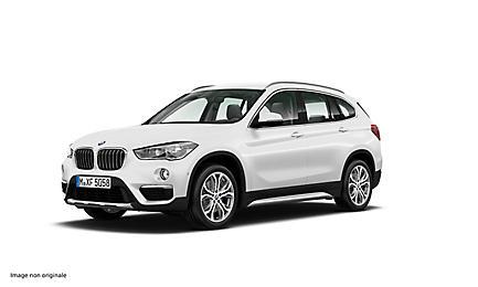 BMW X1 sDrive18i 140ch Finition xLine