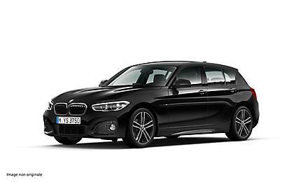 BMW 120d 190 ch cinq portes