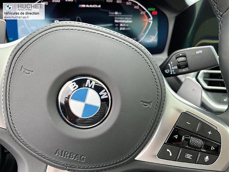 M440d xDrive Coupé