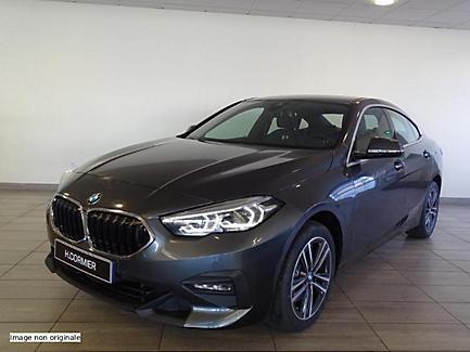 BMW 218d 150 ch Gran Coupe Finition Business Design (Entreprises)