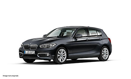 BMW 120d 190 ch cinq portes Finition UrbanChic