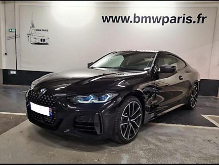 BMW M440i xDrive 374 ch Coupe