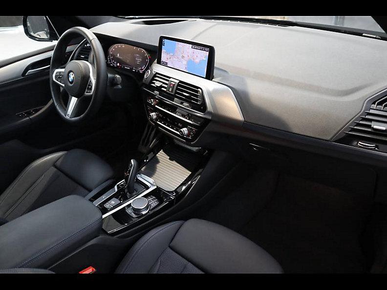 X3 sDrive18d