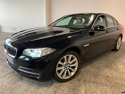 BMW 520d xDrive 190 ch Berline Finition Lounge Plus
