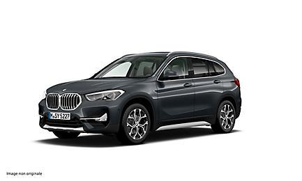 BMW X1 sDrive18d 150 ch