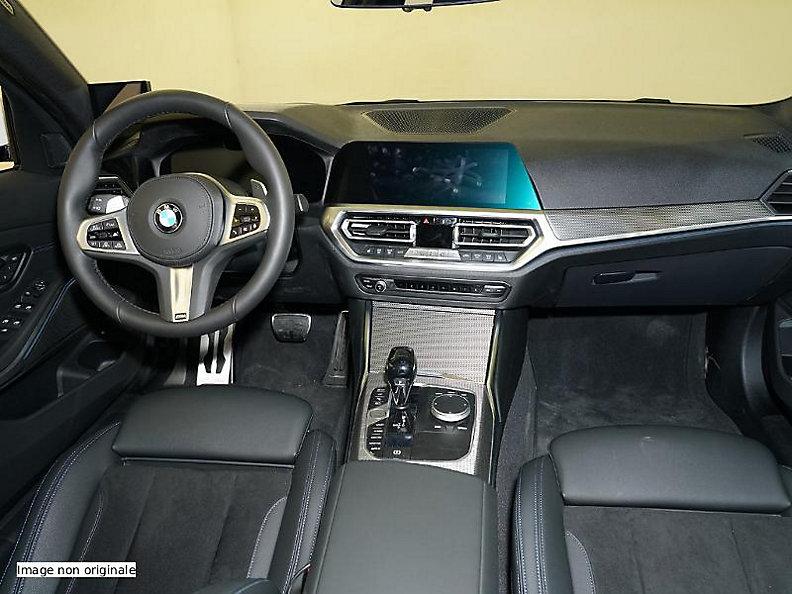 330e xDrive Sedan