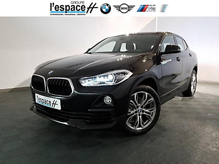 BMW X2 sDrive16d 116 ch Finition Lounge