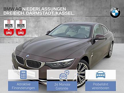 435d xDrive Coupé