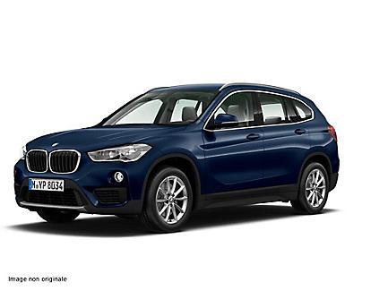 BMW X1 sDrive20d 190ch Finition Business Design (Entreprises)
