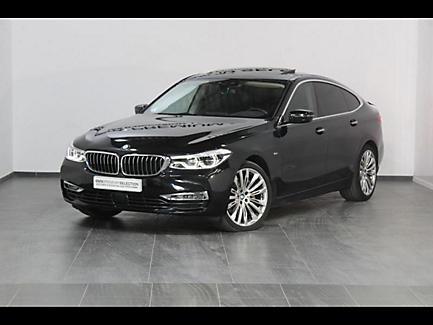 BMW 630d xDrive 265 ch Gran Turismo Finition Luxury