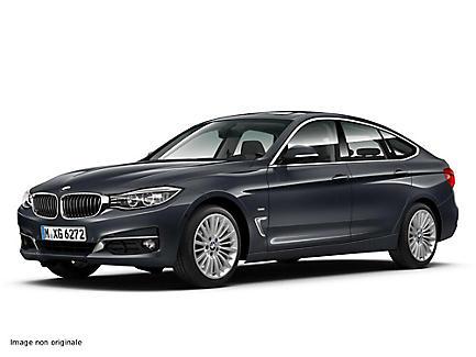 BMW 320d 184 ch Gran Turismo Finition Luxury
