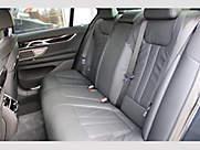 730d Limousine