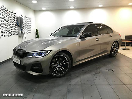 BMW 330d xDrive 265ch Berline Finition M Sport