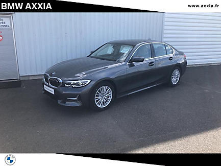 BMW 320i 184ch Berline Finition Luxury