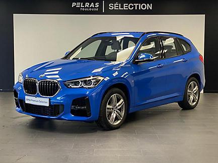 BMW X1 xDrive20i 178 ch Finition M Sport