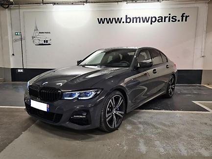BMW 330d xDrive 286ch Berline Finition M Sport