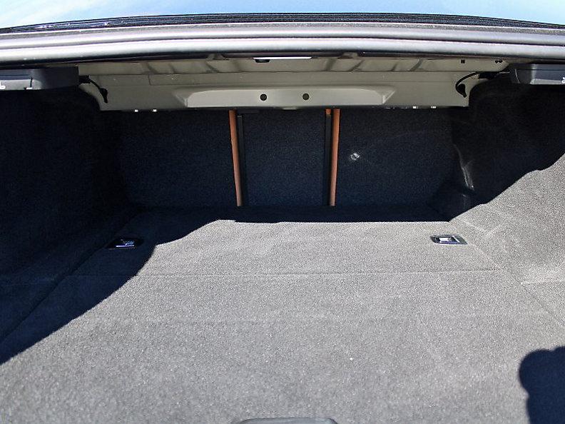 530e Limousine