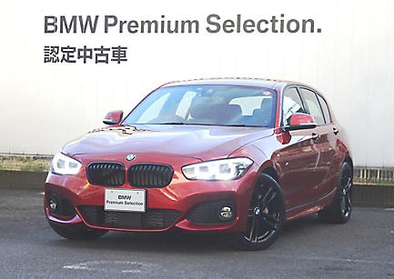 118i M Sport Edition Shadow