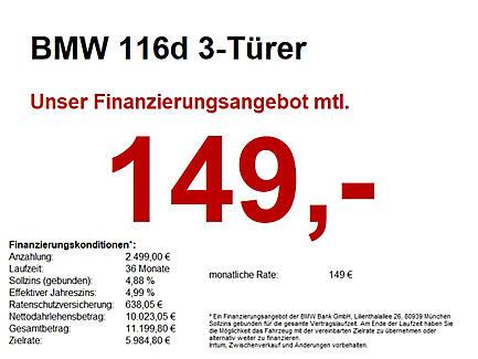 116d 3-Türer