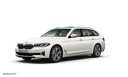 520d xDrive Touring Luxury Line