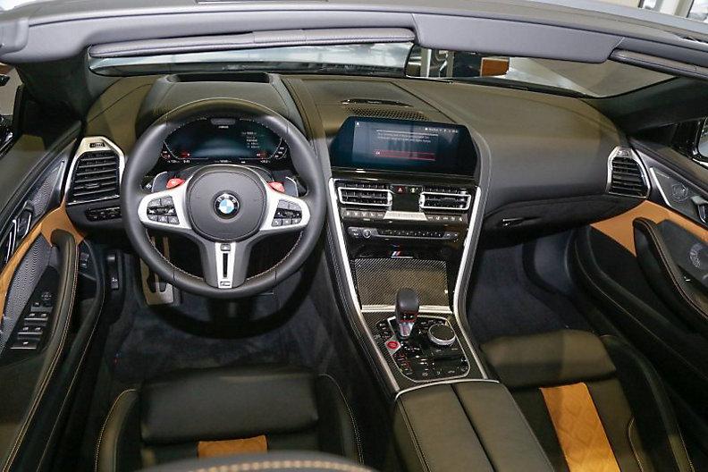 M8 Cabrio