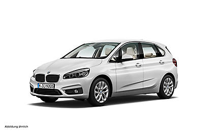 220i Active Tourer Luxury Line