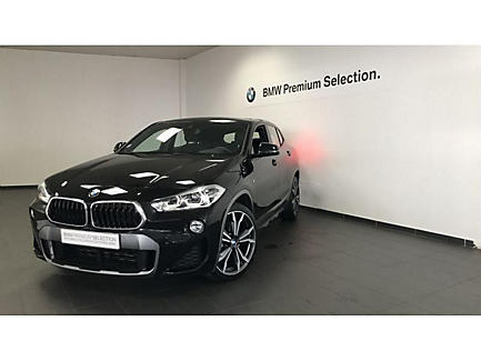 BMW X2 sDrive18i 140 ch Finition M Sport X