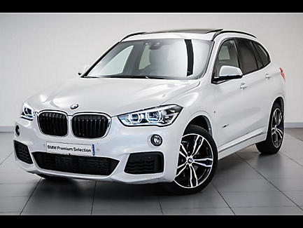 BMW X1 sDrive20i 192ch Finition M Sport