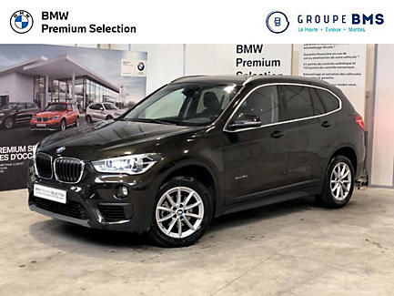 BMW X1 sDrive18d 150ch Finition Business Design (Entreprises)