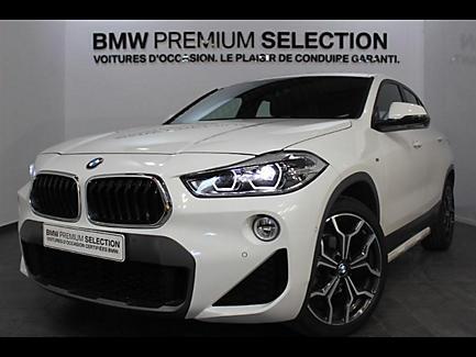 BMW X2 sDrive16d 116 ch Finition M Sport X