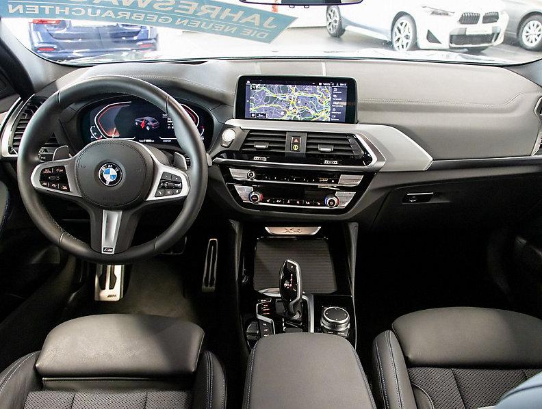 X4 xDrive20i