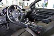 M240i Cabrio