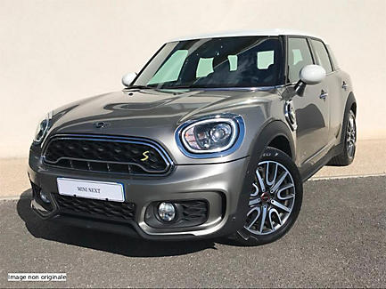 MINI Countryman Hybride Rechargeable e-ALL4 224 ch