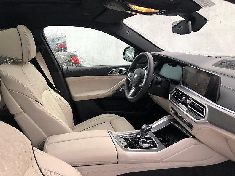 X6 xDrive40i