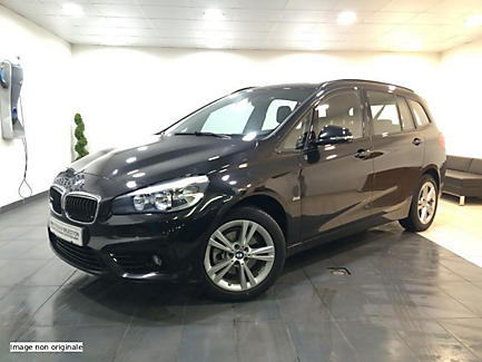 BMW 216d 116 ch Gran Tourer Finition Sport